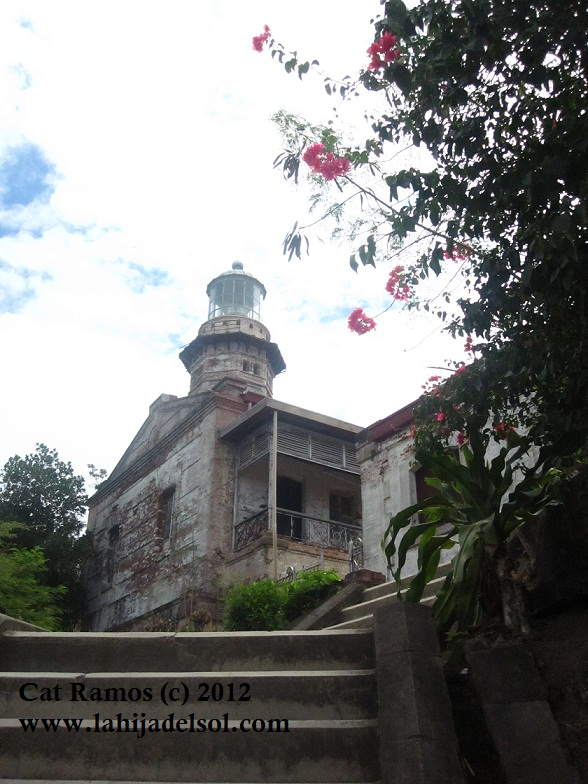 Cape Bojeador Lighthouse (Burgos, Ilocos Norte)