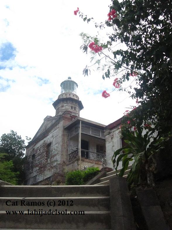 Cape Bojeador Lighthouse (Burgos, Ilocos Norte)