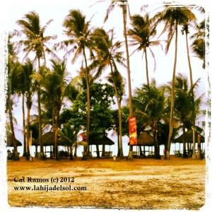 Villa del Mar Resort at Pagudpud