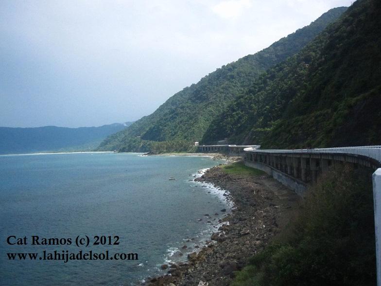 Patapat Viaduct (Pagudpud, Ilocos Norte)