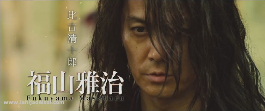 Rurouni Kenshin: Rekindling the Japanese flame in me